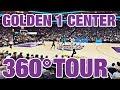 NBA 360 - Kings' New Castle
