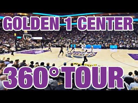 NBA 360 - Kings