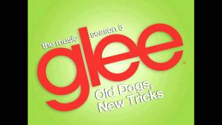 Glee - Werewolves Of London (DOWNLOAD MP3 + LYRICS)