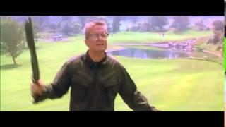 Un giorno di ordinaria follia   scena campo da golf
