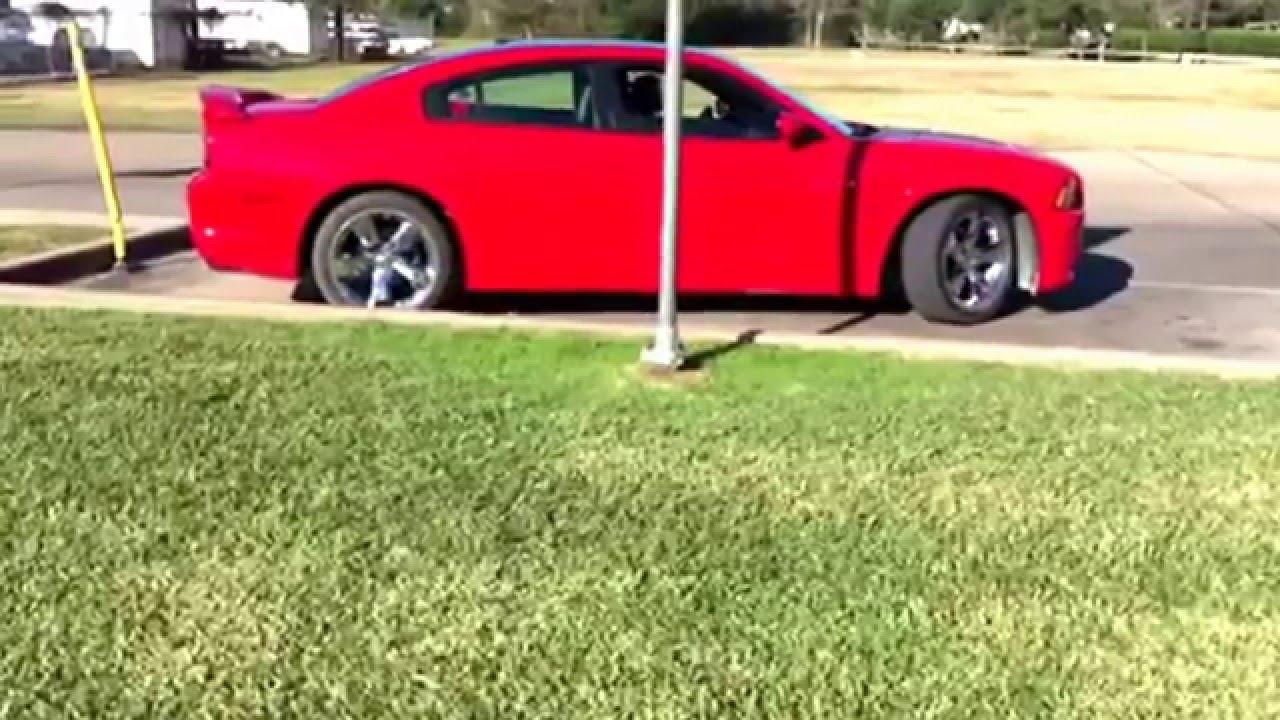 Practice parallel parking in texas