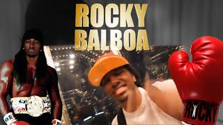 "Lil Rocky - "" Lil Rocky Balboa"" Official Promo Video from RFDS 3 Mixtape Now on Datpiff.com"