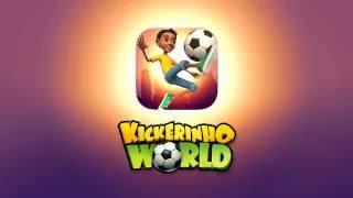 Kickerinho World - official HD trailer