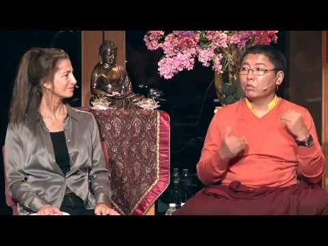 Open Heart, Open Mind - Tara Brach with Tsoknyi Rinpoche