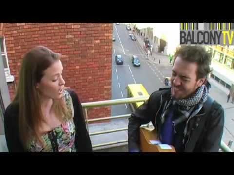JAMES AND AMY (BalconyTV)