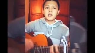 KHUÂN MẶT ĐÁNG THƯƠNG -  Sơn Tùng MTP  -  cover guitar by Tuan Anh Tran