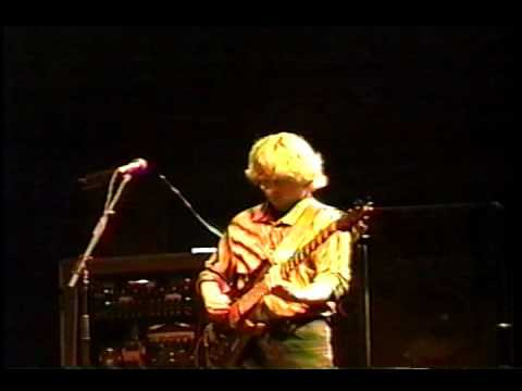 Phish- Lemonwheel 1998-08-16 set 2 complete FM/Schoeps matrix