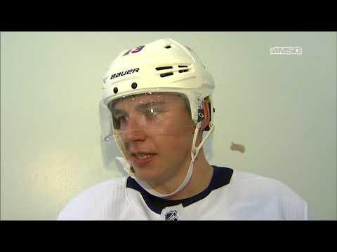 Libor Hajek Wants to Play in the NHL This Season   New York Rangers   MSG Networks