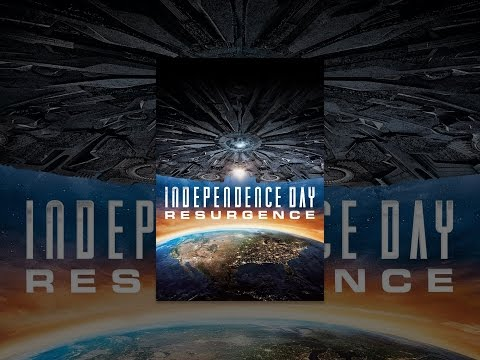 Видео: Independence Day Resurgence