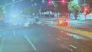 Police: Deadly southeast Fresno DUI crash suspect had nearly twice the legal BAC limit
