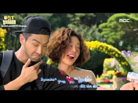 [FMV Kara+Vietsub She Was Pretty OST]Only You - Si Won