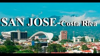 San Jose the capital of Costa Rica (Part 2)