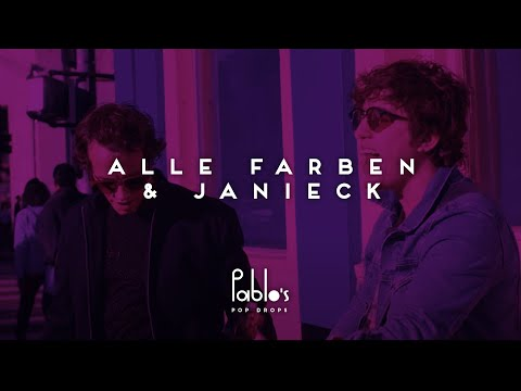 Alle Farben & Janieck - Little Hollywood (KRONO Sunset Remix)