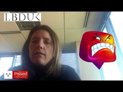 LBDUK - Unable to return or get refund @ PissedConsumer Interview