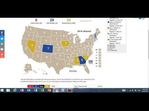 2020 Democratic Primary Prediction: Castro vs Merkley vs Harris