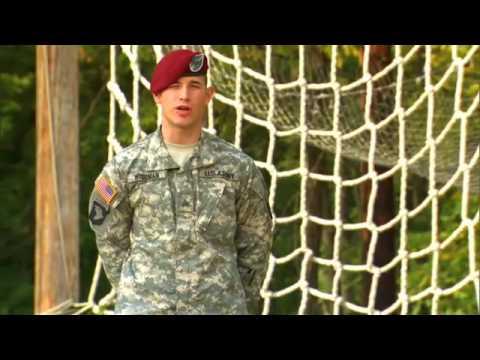 MOS 11B: Infantryman