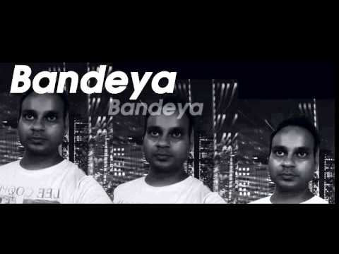 BANDEYA LYRICS – Dil Juunglee | Arijit Singh - YouTube