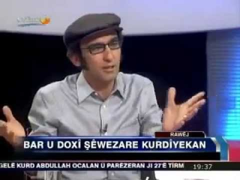 The state of Kurdish varieties in Southern Kurdistan, Interview with Dr Saladdin Ahmed   YouTube