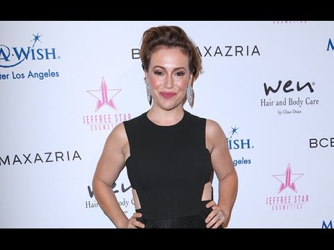 Download Alyssa Milano to Join Cast for Season 2 of Wet Hot American Summer