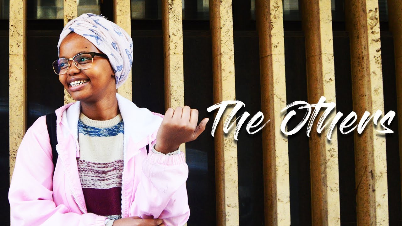 THE OTHERS | Episode 3 | Being South African, Black Muslim Women, Fees Must Fall, Black Creatives