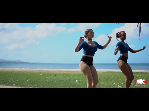 Kazzabe - Baila Baila (Video Oficial)