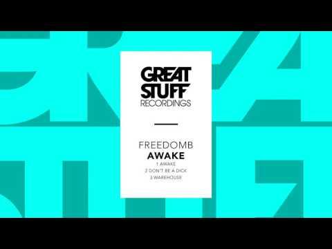 FreedomB - Awake