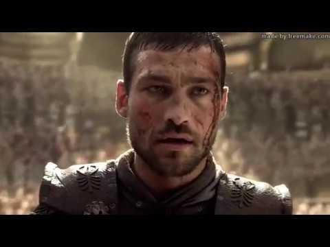 Spartacus Vs Thracian's