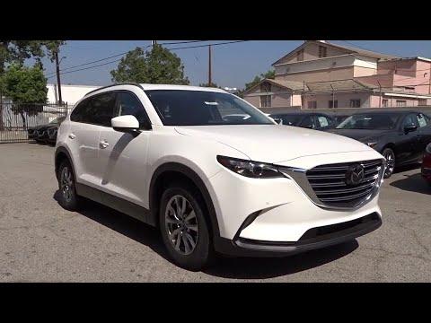 2018 Mazda CX-9 Los Angeles, Cerritos, Van Nuys, Santa Clarita ...
