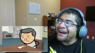cyanide happiness compilation 9 reaction