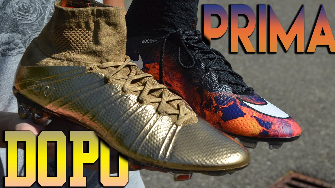 scarpe da calcio originali nike