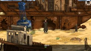 Residue Final Cut | GamePlay PC 720p