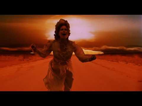 Dreamscape (1984, Joseph Ruben) - First nuclear nightmare