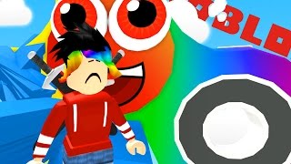 ESCAPE THE FIDGET SPINNER OBBY RACE IN ROBLOX | RADIOJH GAMES & GAMER CHAD