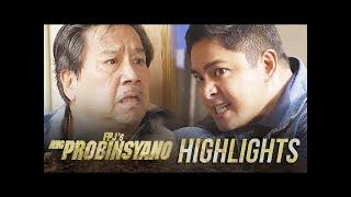 Gambar cover Cardo arrests Kap Bart | FPJ's Ang Probinsyano (With Eng Subs)