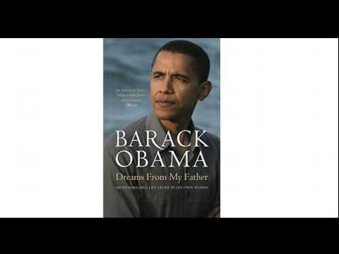 [BOOK INTRO] Barack Obama's Autobiography -  Dreams From My Father