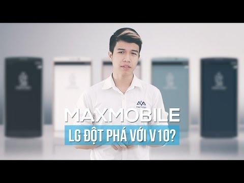 LG V10 Mỹ cũ giá bao nhiêu?