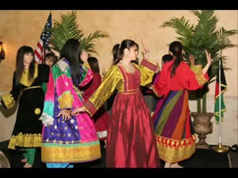 Afghani New Pashto Wedding Song 2016 - Gulona
