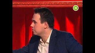 Дуэт имени Чехова Интеллигентные шахматисты