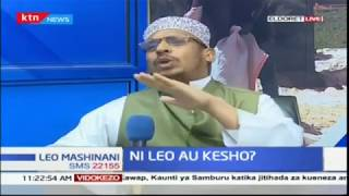 Kuna utata kuhusu Idd ul Adha nchini Kenya | Leo Mashinani