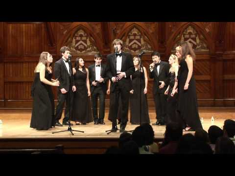 Stay With Me / Brass Bed (Josh Gracin) - Veritones A Cappella Cover