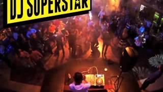 DJ SuperStar в ночном клубе Bono
