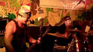 Sick Of It All - Pushed Too Far/G.I. Joe Headstomp (Court Tavern, New Brunswick, NJ, July 9, 2011)