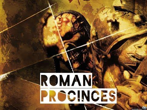 "Clive Barker's Jericho/Mission 4: ""Roman Provinces"" - No Commentary/Walkthrough - Eng subbed"