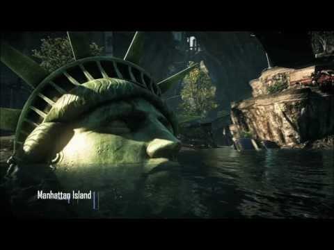 Crysis 2 - Story Trailer