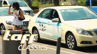 Die wichtigsten Taxi-Regeln | taff classics | ProSieben