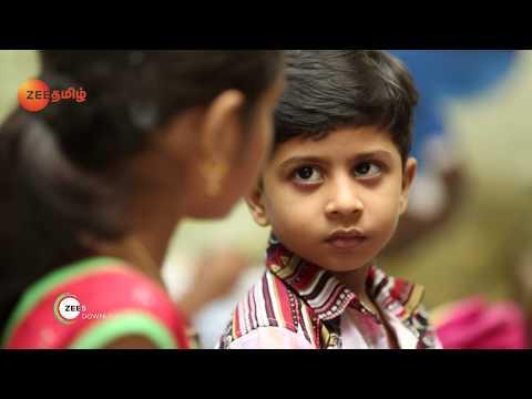 Rekka Katti Parakuthu Manasu - Indian Tamil Story - Episode 271 - Zee Tamil TV Serial - Best Scene