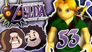Zelda Majora's Mask: Nightmare Shield - PART 53 - Game Grumps