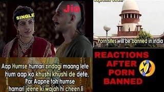 vuclip Deepika and priyanka | babu rao reaction after porn banned | zero | sahrukh Katrina kissing meme