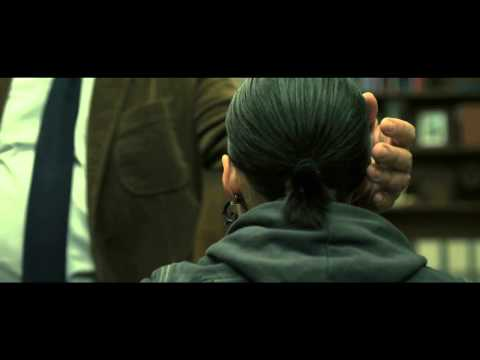 La Chica del Dragón Tatuado - Trailer subtitulado