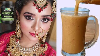Pre Bridal Full Body Care Drink, Skin Whitening, Cure PCOS &amp Weight Loss in Two Weeks Urdu Hindi
